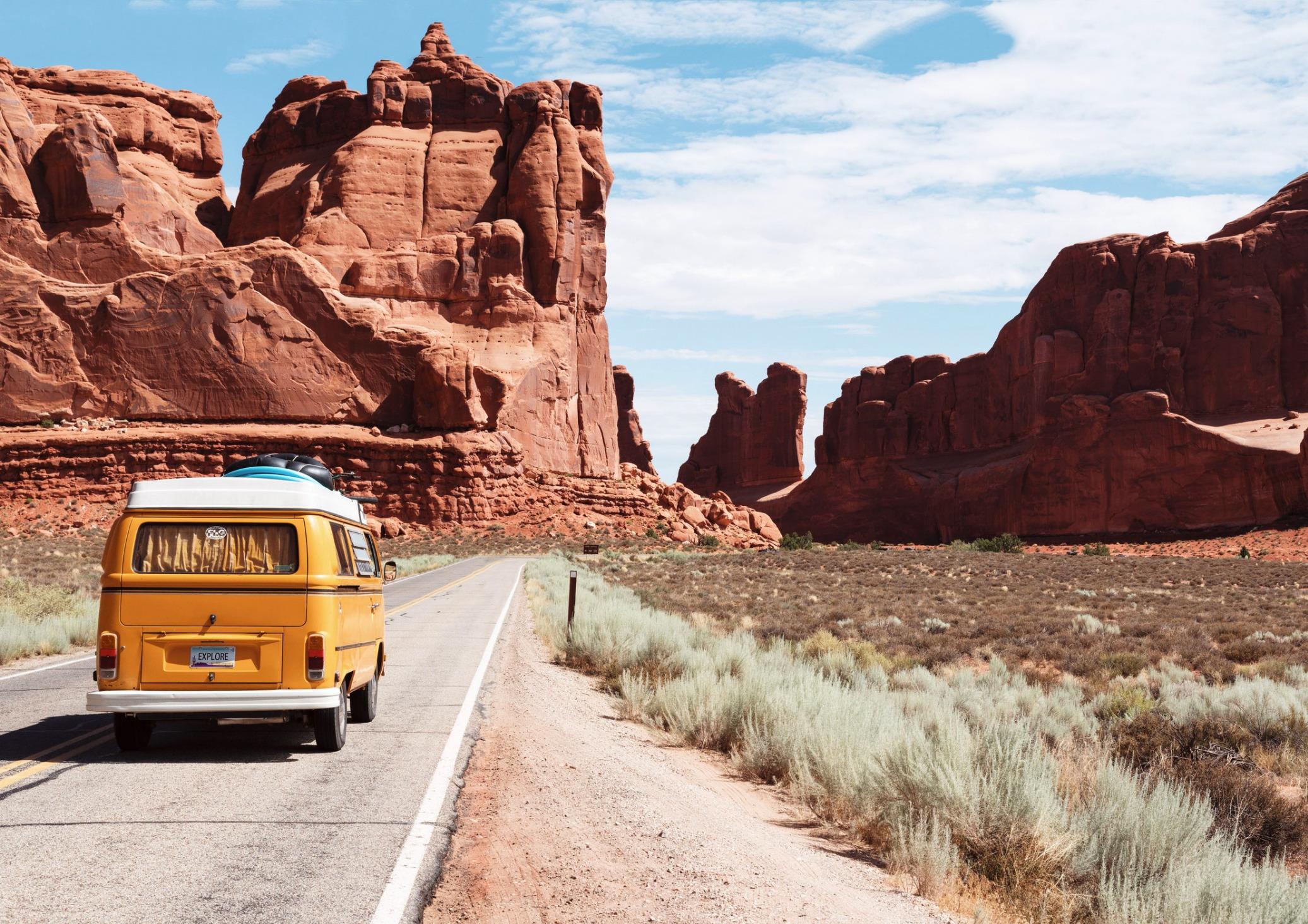 Relocate To Arizona