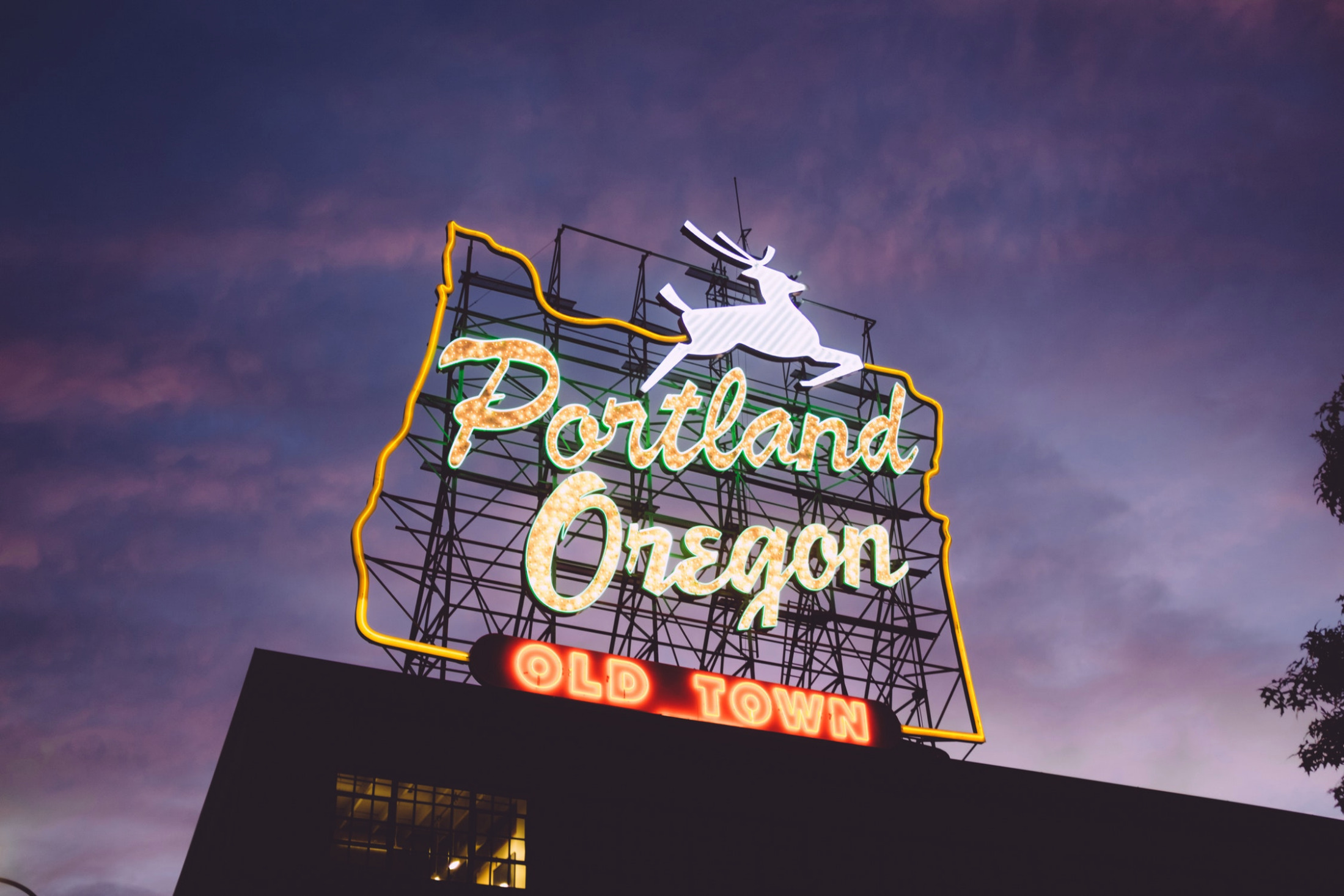 Relocate To Oregon